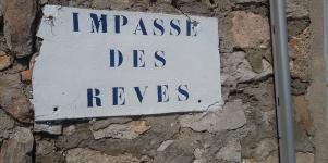 CRITIQUE DU CONCEPT DE RÉVOLUTION Impasse-des-reves
